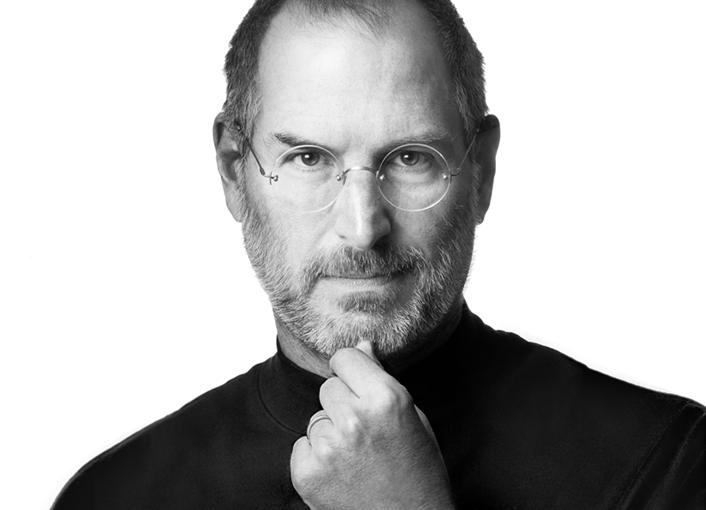 Steve Jobs: Satu EulogiLagi