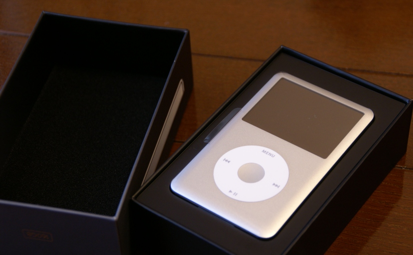 Why iPod Classic (after all theseyears)?