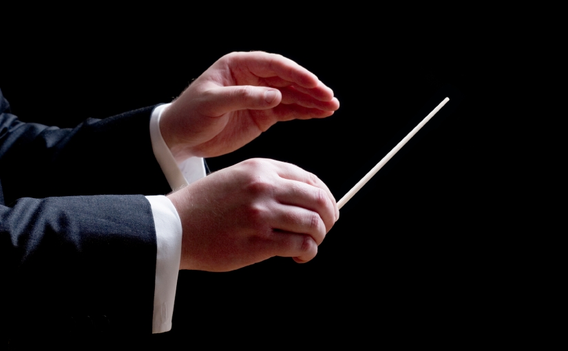 Choral Reflection: Listening toConductor