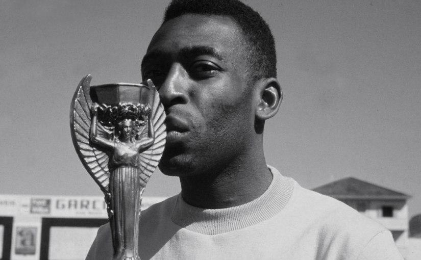Why Pelé