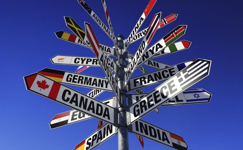SIHI 1: Pengantar Studi HubunganInternasional