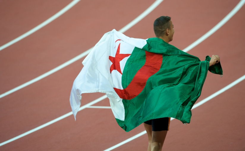Algerian Foreign Policy inPerspective