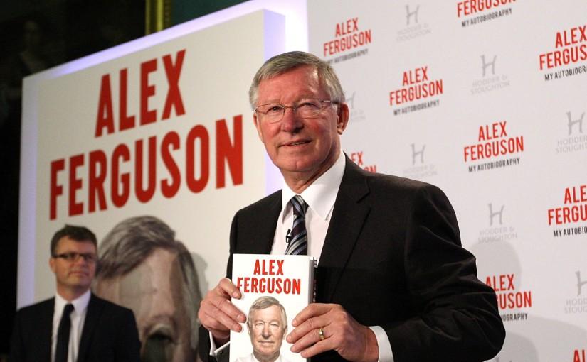 Review: Alex Ferguson MyAutobiography
