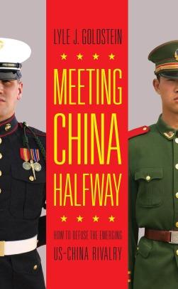 Meeting China Halfway