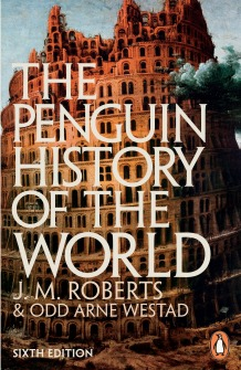 The Penguin History of the World, Sixth Edition