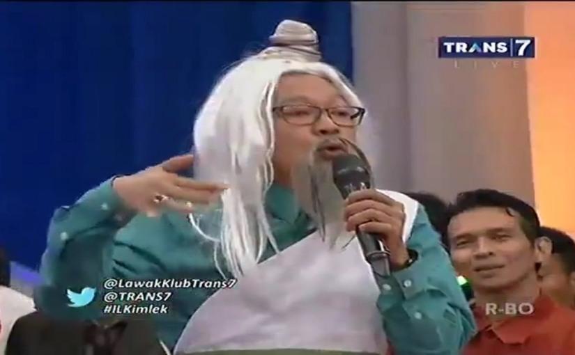 Indonesia Perlu Indonesia LawakKlub