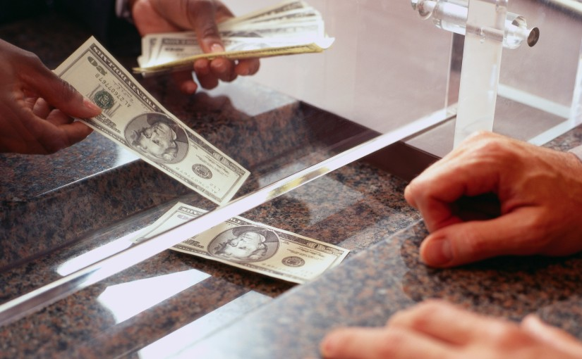 Ayo Nge-Bank: Peran Bank dalam Penagihan atasDokumen