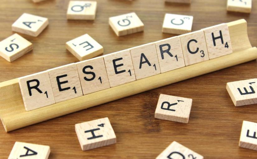 Doing Research forMUN