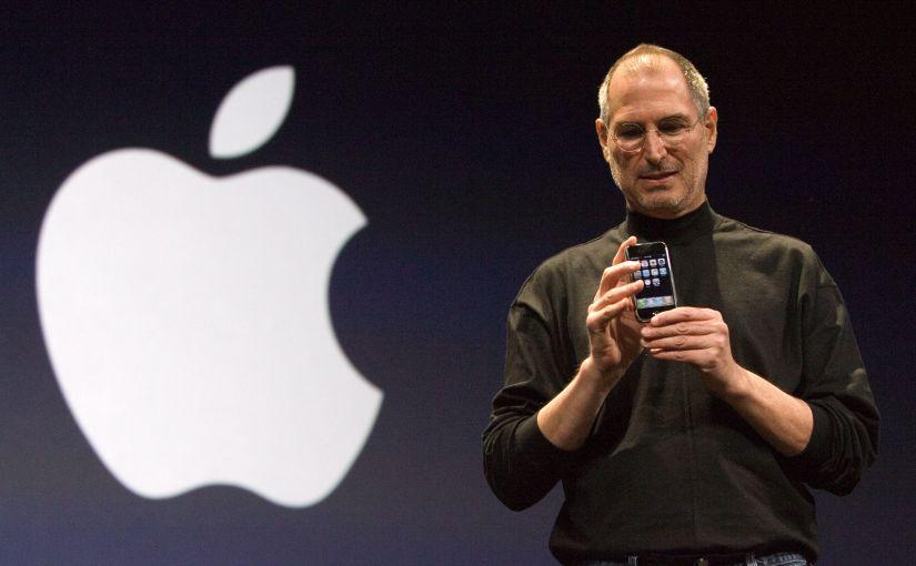 Selamat Ulang Tahun,iPhone!