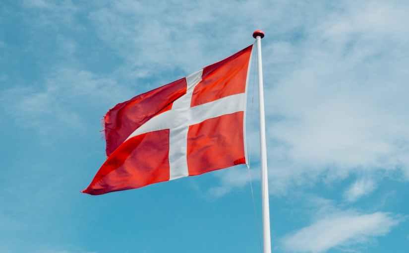 Tak, Danmark!